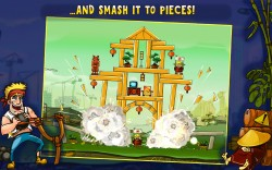 Total Destruction Blast Hero 5