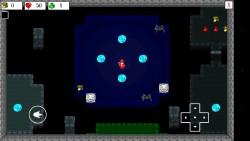 Wizards Maze 8
