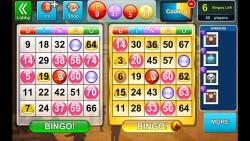 Bingo Bash - Gameplay 1