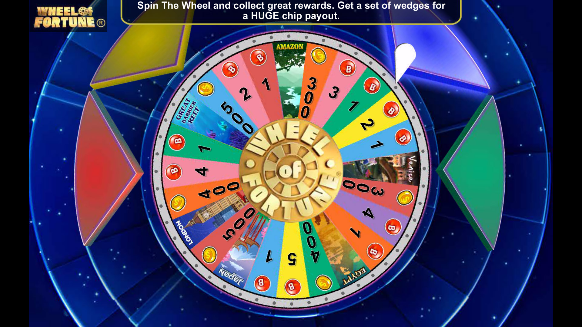 Bingo Bash Spin Wheel Of Fortune Androidtapp