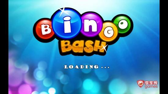 Bingo Bash – play addictive multi-player Bingo fun