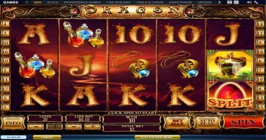 Casino Play Mobile Casino