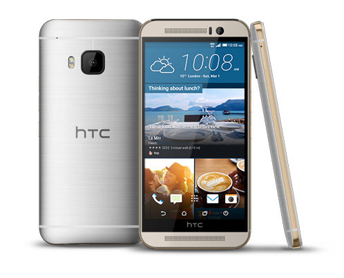 T-Mobile pre-orders HTC One M9 tomorrow, plus Galaxy S6 & S6 Edge with year free Netflix