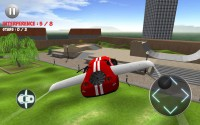 Hoverdroid 3D RC Hovercraft - Gameplay 11