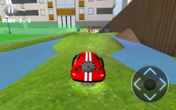 Hoverdroid 3D RC Hovercraft - Gameplay 12
