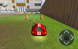Hoverdroid 3D RC Hovercraft - Gameplay 2