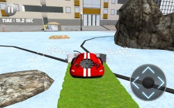 Hoverdroid 3D RC Hovercraft - Gameplay 3