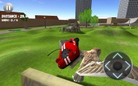 Hoverdroid 3D RC Hovercraft - Gameplay 4