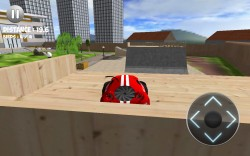 Hoverdroid 3D RC Hovercraft - Gameplay 5