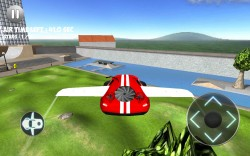 Hoverdroid 3D RC Hovercraft - Gameplay 6