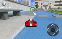 Hoverdroid 3D RC Hovercraft - Gameplay 7