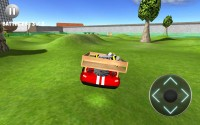 Hoverdroid 3D RC Hovercraft - Gameplay 8