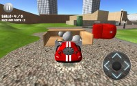 Hoverdroid 3D RC Hovercraft - Gameplay 9