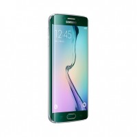 Samsung Galaxy S6 Edge - Green Emerald - Angle 1