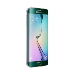 Samsung Galaxy S6 Edge - Green Emerald - Angle 1