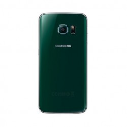 Samsung Galaxy S6 Edge - Green Emerald - Back