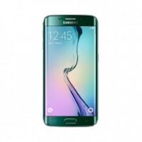 Samsung Galaxy S6 Edge - Green Emerald - Front