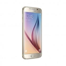 Samsung Galaxy S6 - Gold Platinum - Angle 1