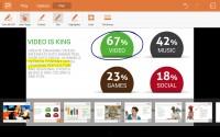WPS Office plus PDF - PowerPoint Presentation