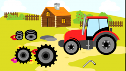 Animals Farm for Kids (4)