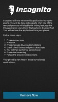 Anti Spy and Anti Surveillance - How to Remove Threat