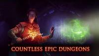 Dungeon Saga Dungeon Crawl RPG 1