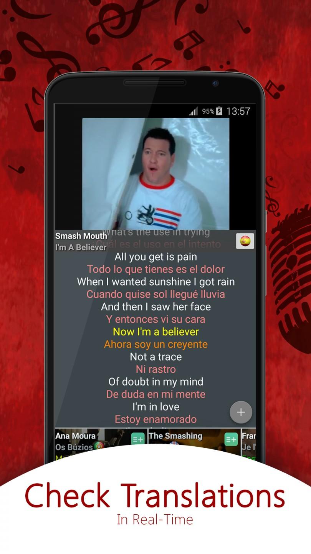 Glossong: Translations & Lyrics