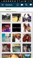 Keek Social Video - Random Popular Keeks