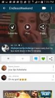 Keek Social Video - Sample Video