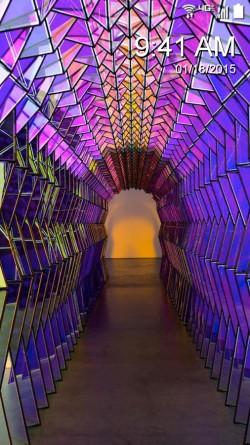 Muse Art Lock Screen 3