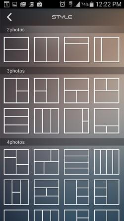 Photocracker - Frames