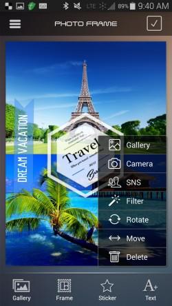 Photocracker - Photo Frame