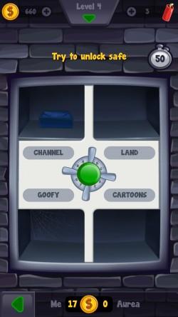 Words 4 Diamonds - Gameplay 4