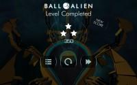 Ball Alien - Scoring