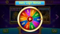 Bonus Slots - Daily Bonus