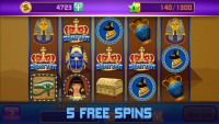 Bonus Slots - Free Spins