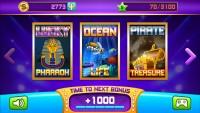 Bonus Slots - Start Screen