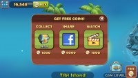 Solitaire TriPeaks - Free Coins