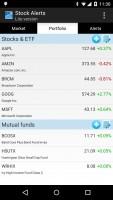 Stock Alerts (5)