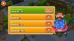 Toysburg - Claim Rewards