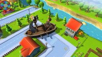 Toysburg - Gameplay 3