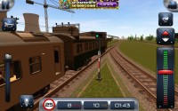 Train Sim 15 - Gameplay 1