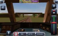 Train Sim 15 - Gameplay 2