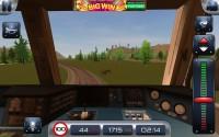 Train Sim 15 - Gameplay 3
