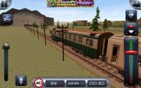 Train Sim 15 - Gameplay 4