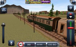 Train Sim 15 - Gameplay 4