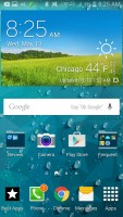 Weatherback Wallpaper - Sample Weather (1)