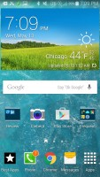 Weatherback Wallpaper - Sample Weather (2)