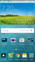 Weatherback Wallpaper - Sample Weather (3)