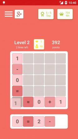 Arithmetis Number Puzzle (2)